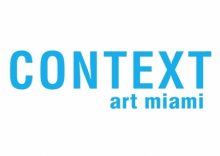 Context Art Miami @ Miami Beach 2015